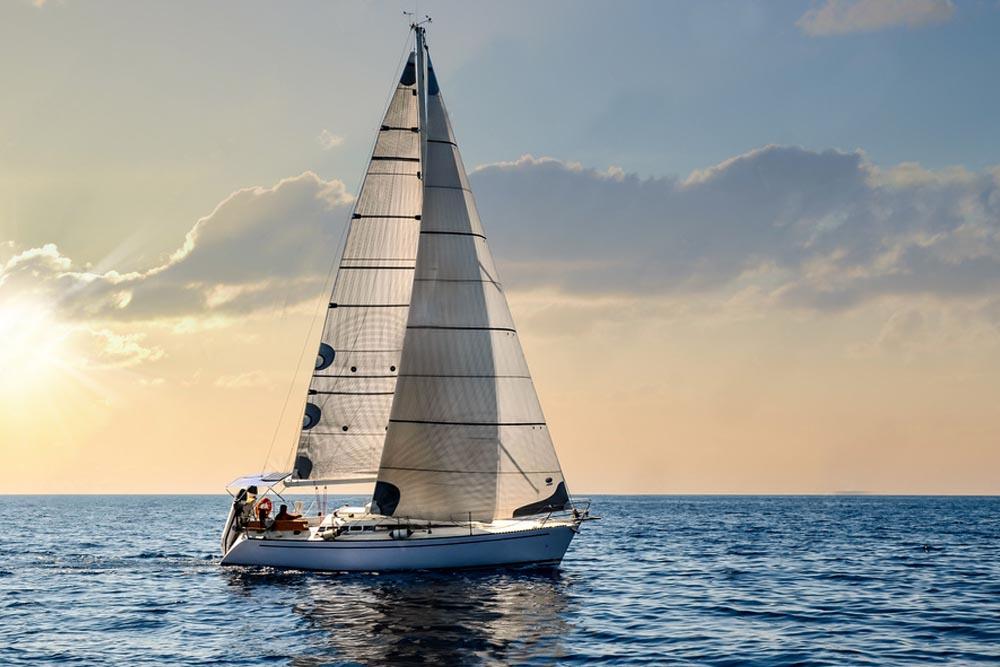 Noleggio barca a vela